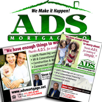 ADS Mortgage