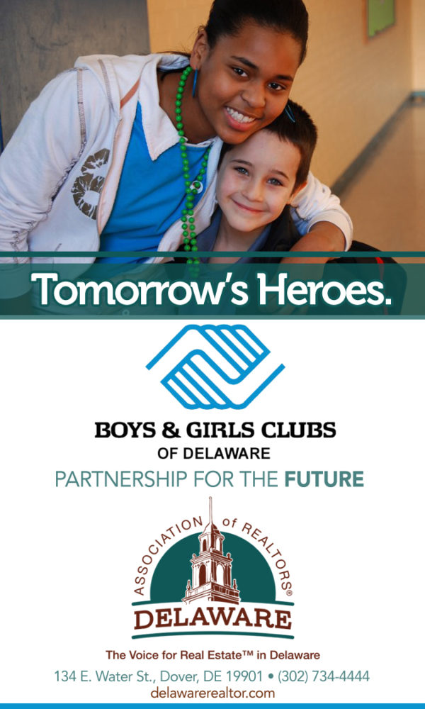 Boys and Girls Club of Delaware – Campaign Ad